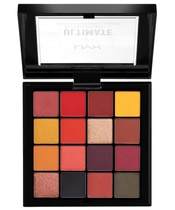 NYX Prof. Makeup Ultimate Eye Shadow Palette - Phoenix