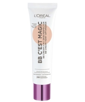 L'Oréal Paris BB C'Est Magic Cream 30 ml - Medium Light