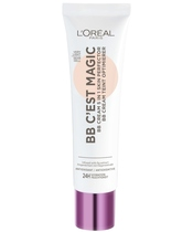 L'Oréal Paris BB C'Est Magic Cream 30 ml - Very Light
