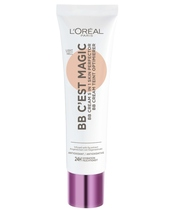 L'Oréal Paris BB C'Est Magic Cream 30 ml - Light