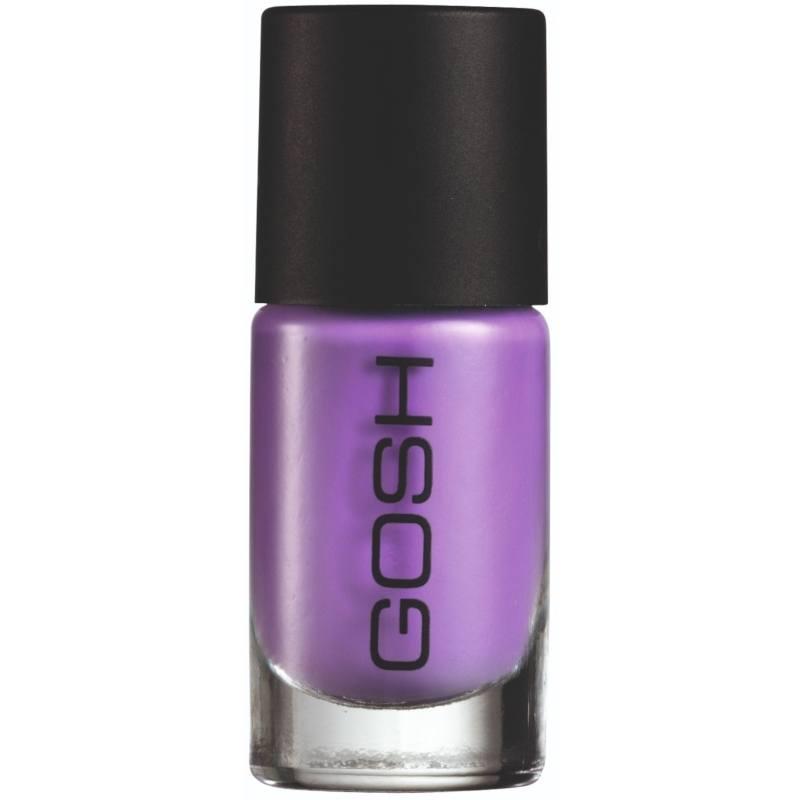 GOSH Nail Lacquer 8 ml - 571 Wild Lilac thumbnail