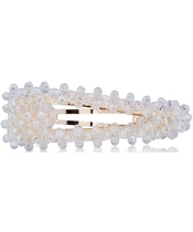 Everneed Pretty Bubba Glam Pearl Hairclip - Krystal Pure (2920)