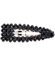 Everneed Pretty Bubba Glam Pearl Hairclip - Krystal Black (2944)