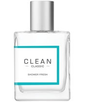 Clean Perfume Classic Shower Fresh EDP 60 ml