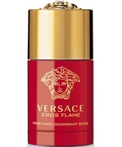 Versace Eros Flame For Him Perfumed Deodorant Stick 75 ml