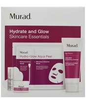 Murad Hydrate And Glow Skincare Essentials