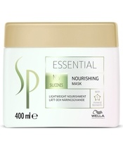 Wella Sp Essential Nourishing Mask 400 ml