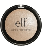 elf Cosmetics Baked Highlighter 5 gr. - Moonlight Pearls