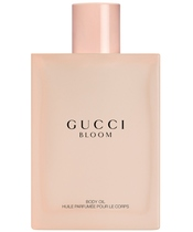 Gucci Bloom Body Oil 100 ml (Limited Edition)