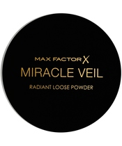 Max Factor Miracle Veil Radiant Loose Powder Translucent 4 gr.