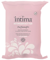 Intima Intimate Wipes 10 Pieces