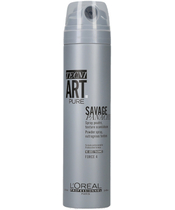 L'Oréal Tecni. Art Savage Panache Pure 250 ml