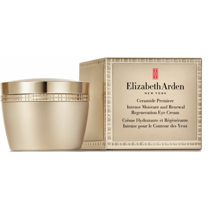Elizabeth Arden Ceramide Premiere Regeneration Eye Cream 15 Ml