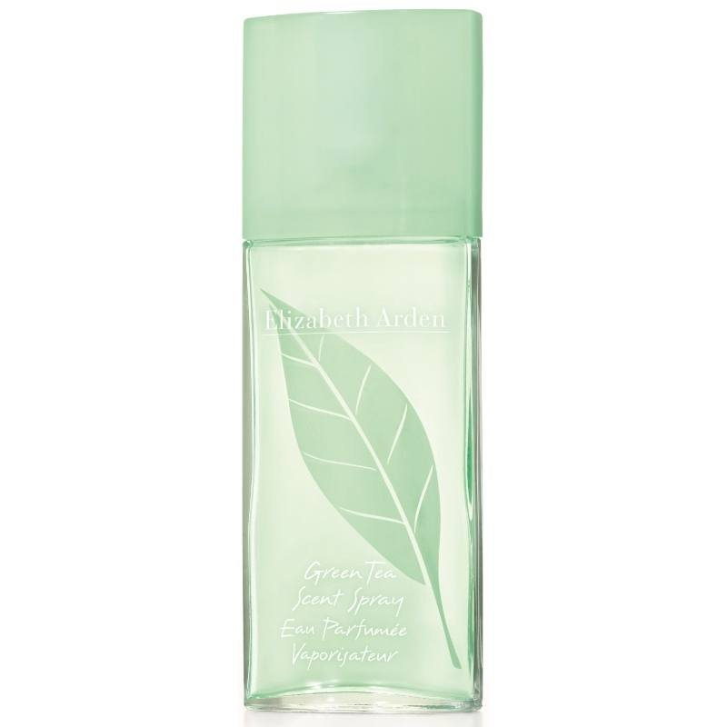 Elizabeth Arden Edp Green Tea Scent Spray Women 100 ml