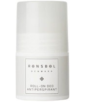 Rønsbøl Roll-On Deo Antiperspirant 50 ml