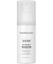 Bare Minerals Dew Mist Setting Spray 100 ml