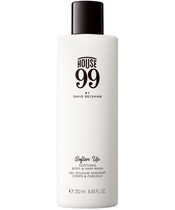 House 99 Soften Up Soothing Body & Hair Wash 250 ml