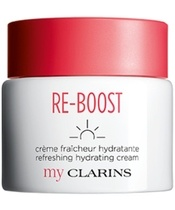 My Clarins Re-Boost Refreshing Hydrating Cream 50 ml