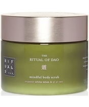 RITUALS Dao Mindful Body Scrub 325 ml