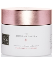 RITUALS Sakura Celebrate Each Day Body Scrub 375 gr.