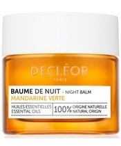 Decléor Green Mandarin Night Balm 15 ml