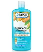 moroccan shampoo rusta
