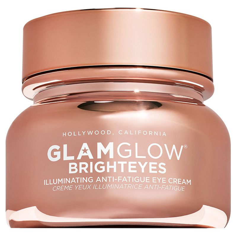 GlamGlow Brighteyes Illuminating Anti-Fatique Eye Cream 15 Ml