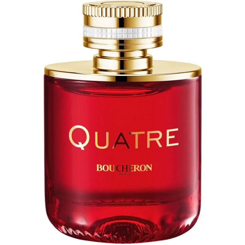 BOUCHERON Quatre En Rouge EDP For Her 50 ml