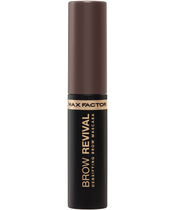 Max Factor Brow Revival Mascara - 05 Black Brown