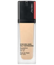 Shiseido Self-Refreshing Foundation Oil-Free 30 ml - 130 Opal