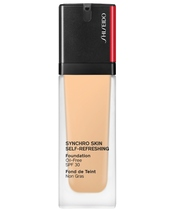 Shiseido Self-Refreshing Foundation Oil-Free 30 ml - 160 Shell