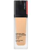 Shiseido Self-Refreshing Foundation Oil-Free 30 ml - 240 Quartz