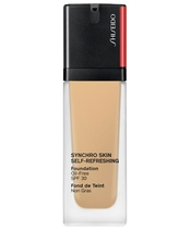 Shiseido Self-Refreshing Foundation Oil-Free 30 ml - 330 Bamboo