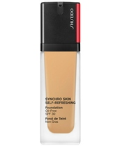 Shiseido Self-Refreshing Foundation Oil-Free 30 ml - 340 Oak
