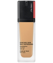 Shiseido Self-Refreshing Foundation Oil-Free 30 ml - 360 Citrine