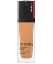 Shiseido Self-Refreshing Foundation Oil-Free 30 ml - 410 Sunstone