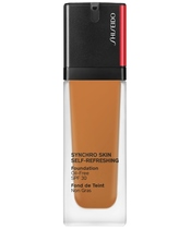 Shiseido Self-Refreshing Foundation Oil-Free 30 ml - 430 Cedar