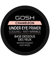 GOSH Under Eye Primer 2,5 gr. - 001 Chameleon