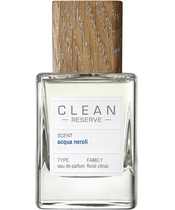 Clean Perfume Reserve Acqua Neroli EDP 50 ml