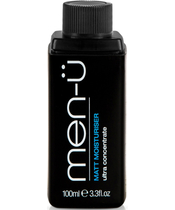 men-ü Matt Moisturiser Refill 100 ml