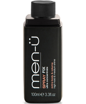 men-ü Spray Fix Refill 100 ml