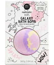 Nailmatic Bath Bomb 160 gr. - Super Nova