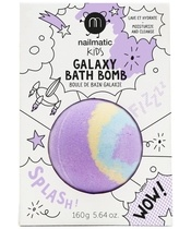 Nailmatic Bath Bomb 160 gr. - Pulsar