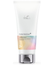 Wella ColorMotion+ Moisturizing Color Reflection Conditioner 200 ml