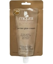 Miqura Golden Glow Transforming 24h Cream 35 ml