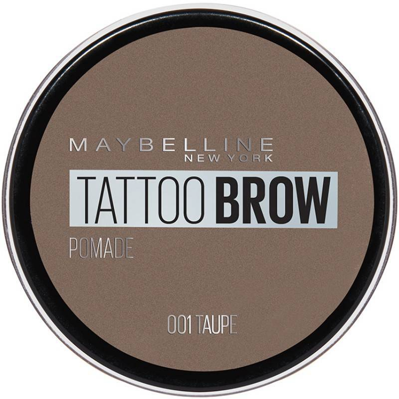 """Maybelline Tattoo Brow """"Taupe"""""""