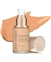 Jane Iredale Beyond Matte Liquid Foundation 27 ml - M3