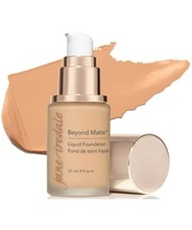 Jane Iredale Beyond Matte Liquid Foundation 27 ml - M4