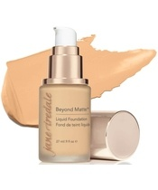 Jane Iredale Beyond Matte Liquid Foundation 27 ml - M5