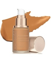 Jane Iredale Beyond Matte Liquid Foundation 27 ml - M12
